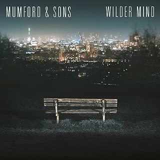 Wilder Mind [Explicit]