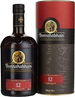 Bunnahabhain 12 Jahre - Islay Single Malt Scotch Whisky 1 x 0.7 l