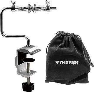 THKFISH Fishing Line Winder Fishing Line Spooler System...