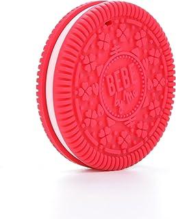 Bebe Soft Cookie Teether & Gum Massager