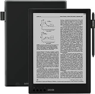 BOOX Max2 電子書籍リーダー 13.1インチ大画面/Android6.0/デュアル・タッチ/Wifi対応/HDMIインターフェース