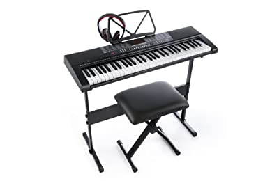Best piano stools for keyboard