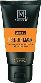 M. Skin Care Vitamin C Peel-Off Mask
