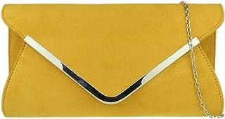 Girly Handbags Sobre Clutch Bag