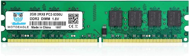 PPM40U-1DG00E 2GB DDR2-667 PC2-5300 RAM Memory Upgrade for The Toshiba Portege M400 Series M400