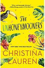 The Unhoneymooners Kindle Edition