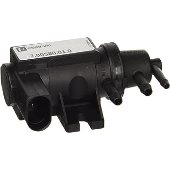 1 Druckwandler Abgassteuerung PIERBURG 7.01010.03.0 passend für VM
