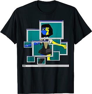 えなポップアップ公式 Tシャツ