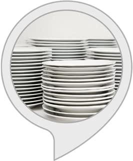 Dish Tracker
