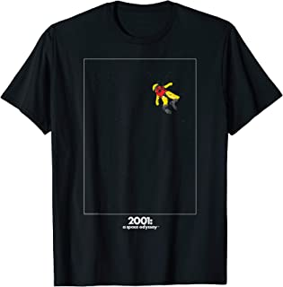2001: A Space Odyssey Float T-Shirt