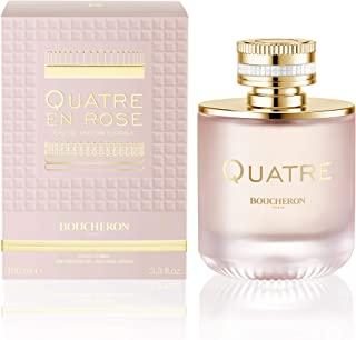 Boucheron Quatre En Rose (W) EDP 100 ml