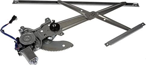 Dorman 748-414 Front Driver Side Power Window Regulator and Motor Assembly for Select Kia Models