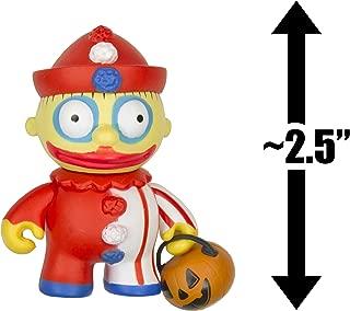 Ralph Wiggum Clown: The Simpsons Kidrobot Treehouse of Horror