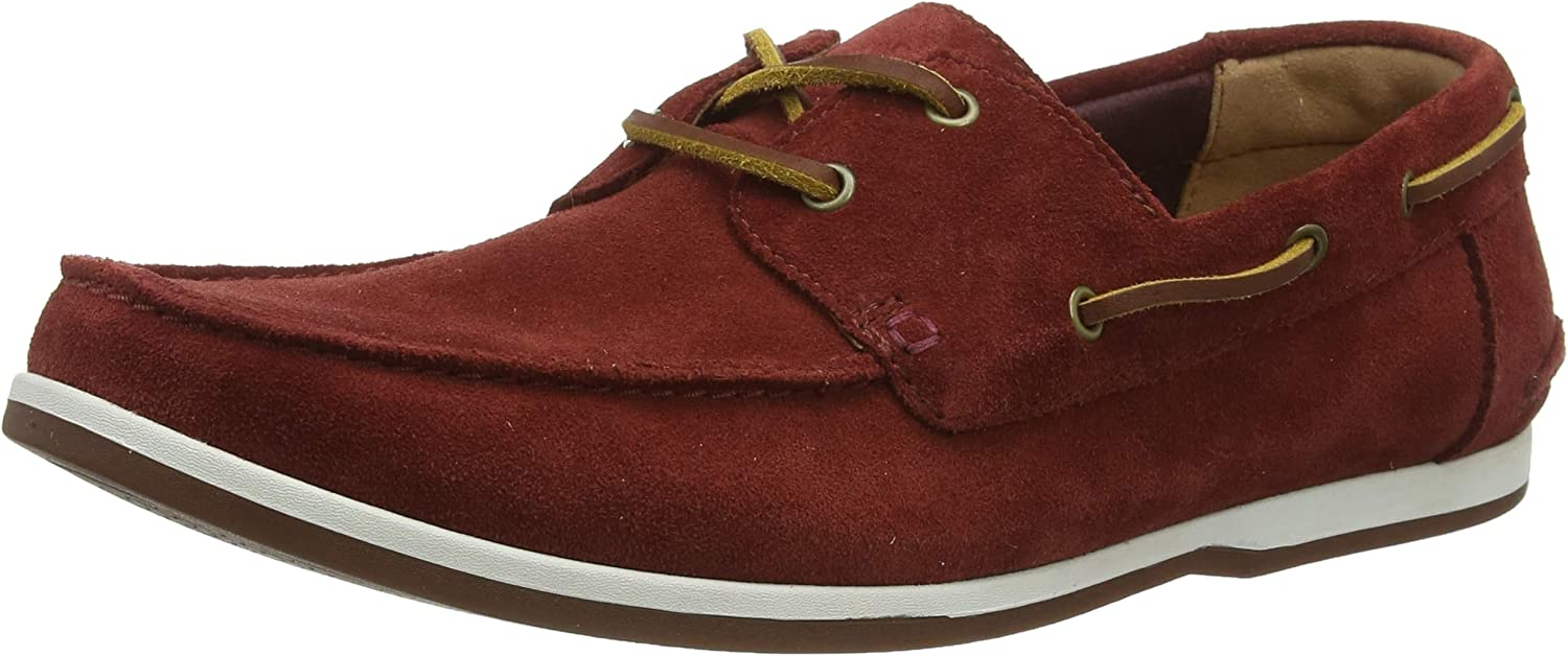 Clarks Men's Shoes New mail Max 64% OFF order 7.5 Bags UK