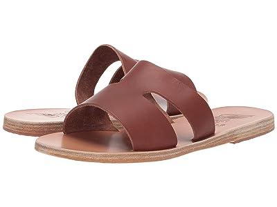 Ancient Greek Sandals Apteros (Cotto) Women