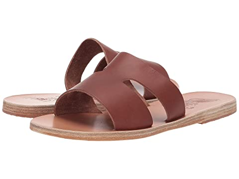 Ancient Greek Sandals Apteros