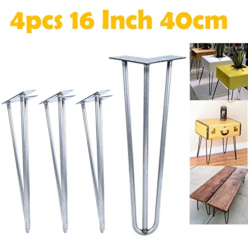 Metal Table Legs Amazon Co Uk