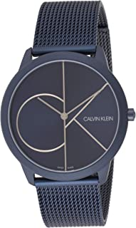 Calvin Klein - Mens Watch