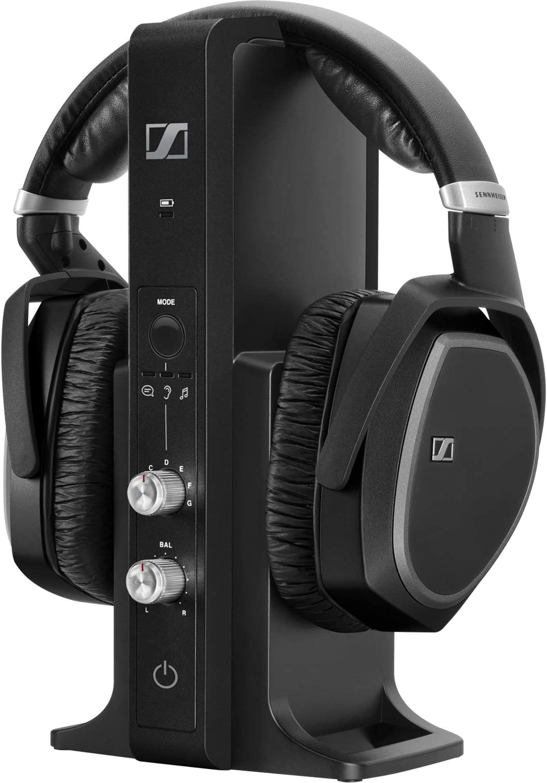 SENNHEISER RS 195 RF System Headphone Wireless Sale Super Special SALE held SALE% OFF