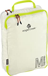 Eagle Creek Pack-It Specter Tech Clean/Dirty Cube Organizer Travel Bag Mens