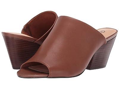 Bella-Vita Kathy (Tan Leather) Women