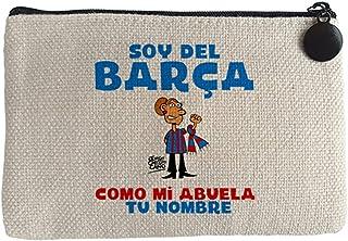 Diver Bebé Monedero soy del Barcelona como mi abuela ...