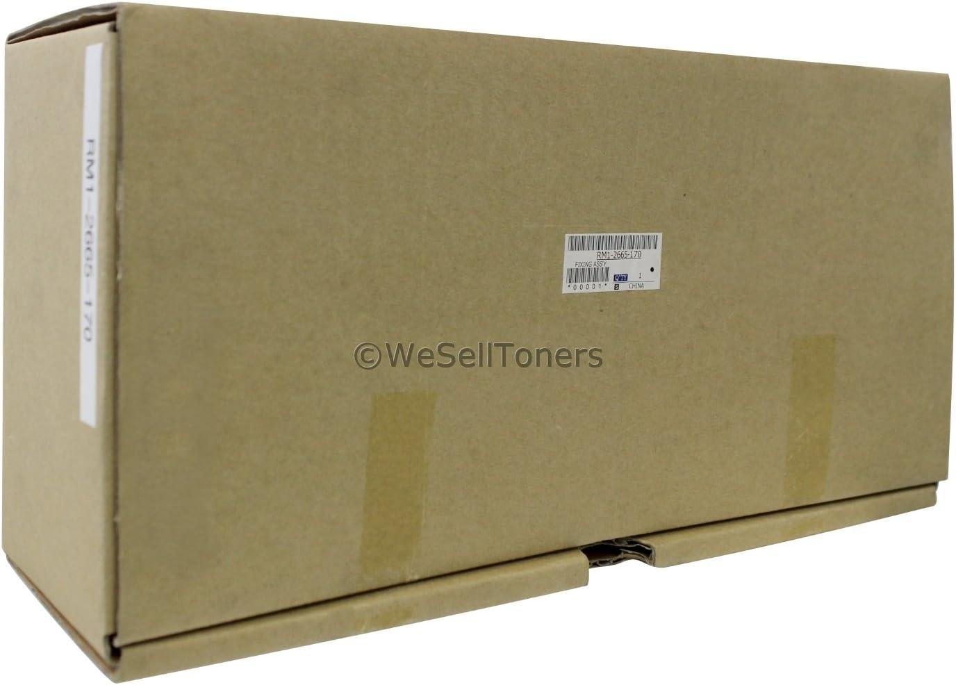NEW HP 3600 / 3800 Fuser RM1-2665 RM1-2763 RC1-7606 OEM