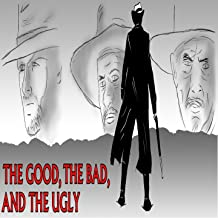 The Good, the Bad and the Ugly (Acoustic Guitar Version) [Movie Theme]