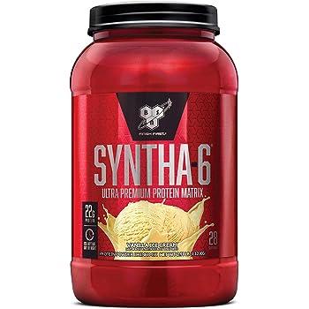 BSN SYNTHA-6 Protein - Vanilla Ice Cream 3 lbs.