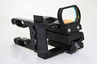 Messer Optics Red Dot Sight Bow Sight Mount Fits All Compound Bows