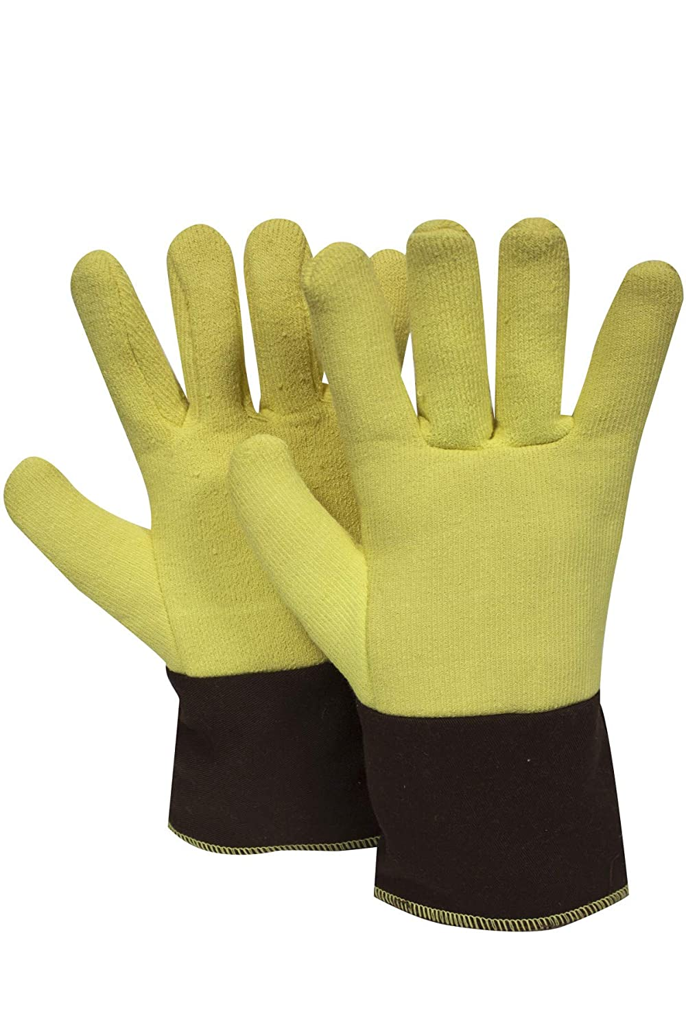 National Max 85% OFF Safety Apparel G44RTRF01012 Terry Kevlar Reversed Choice Glove