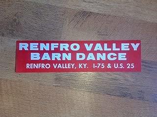 Best renfro valley barn dance Reviews