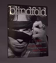 Blindfold Magazine (Blindfold Magazine: Conception: Volume 1, Volume 1)