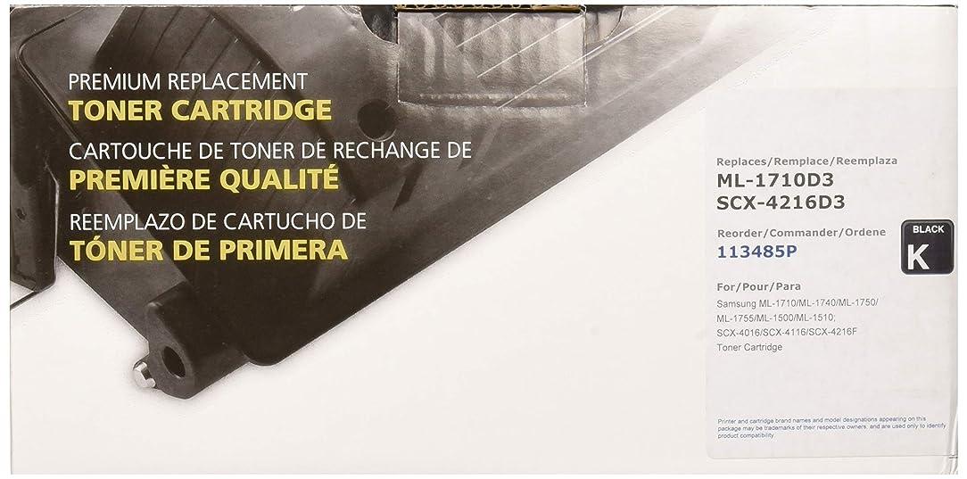 CIG 113485P Remanufactured Toner Cartridge for Samsung ML-1710