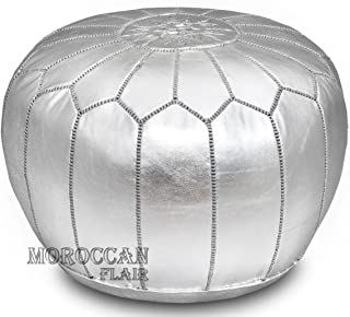 moroccan silver