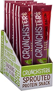 Crunchsters Case Packs (Beyond Bacon, 1.3oz)