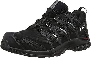 Salomon Erkek Xa Pro 3D Gtx® Bk/Bk Yürüyüş Ayakkabısı