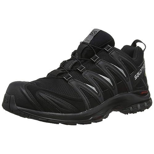 regard détaillé 5a02e 25555 Chaussures Gore Tex: Amazon.fr