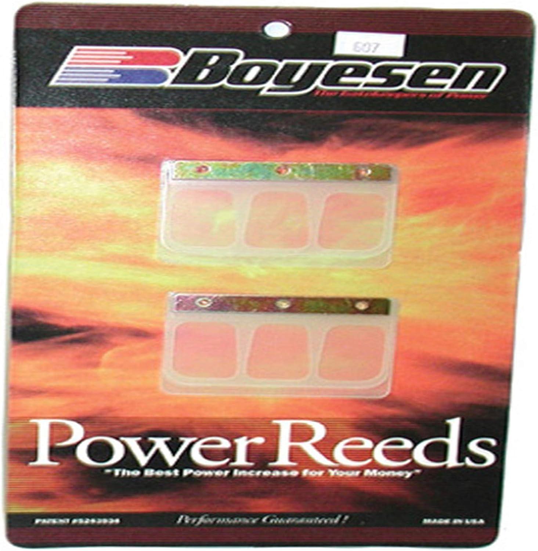 Power Gifts Reed New item Fits TS100 Suzuki 1973