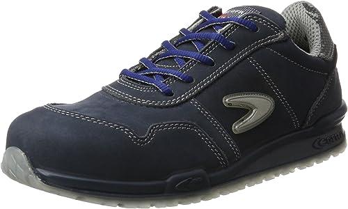 Cofra Monnalisa S3 SRC Paire de Chaussures de sécurité Taille 38 Noir