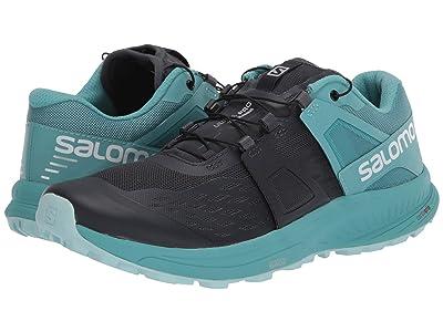 Salomon Ultra Pro (Ebony/Meadowbrook/Icy Morn) Men