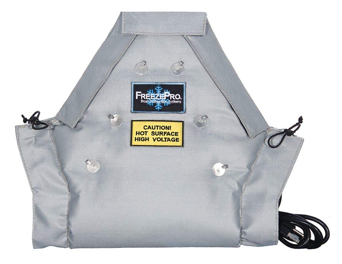 UniTherm FreezePro Valve Insulation Super Special SALE held Jacket - 36
