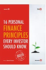 16 Personal Finance Principles Every Investor Should Know (Master Your Financial Life Book 1) Kindle Edition