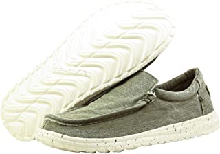 fa4b8d7877c Amazon.com  Green - Loafers   Slip-Ons   Shoes  Clothing