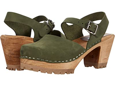 MIA Abba (Bambu Green) Women