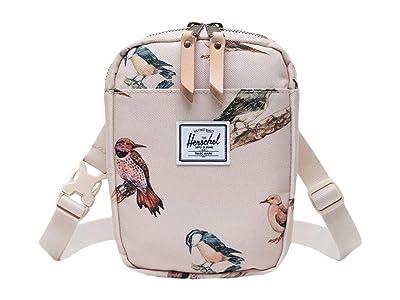 Herschel Supply Co. Cruz (Natural Birds) Bags