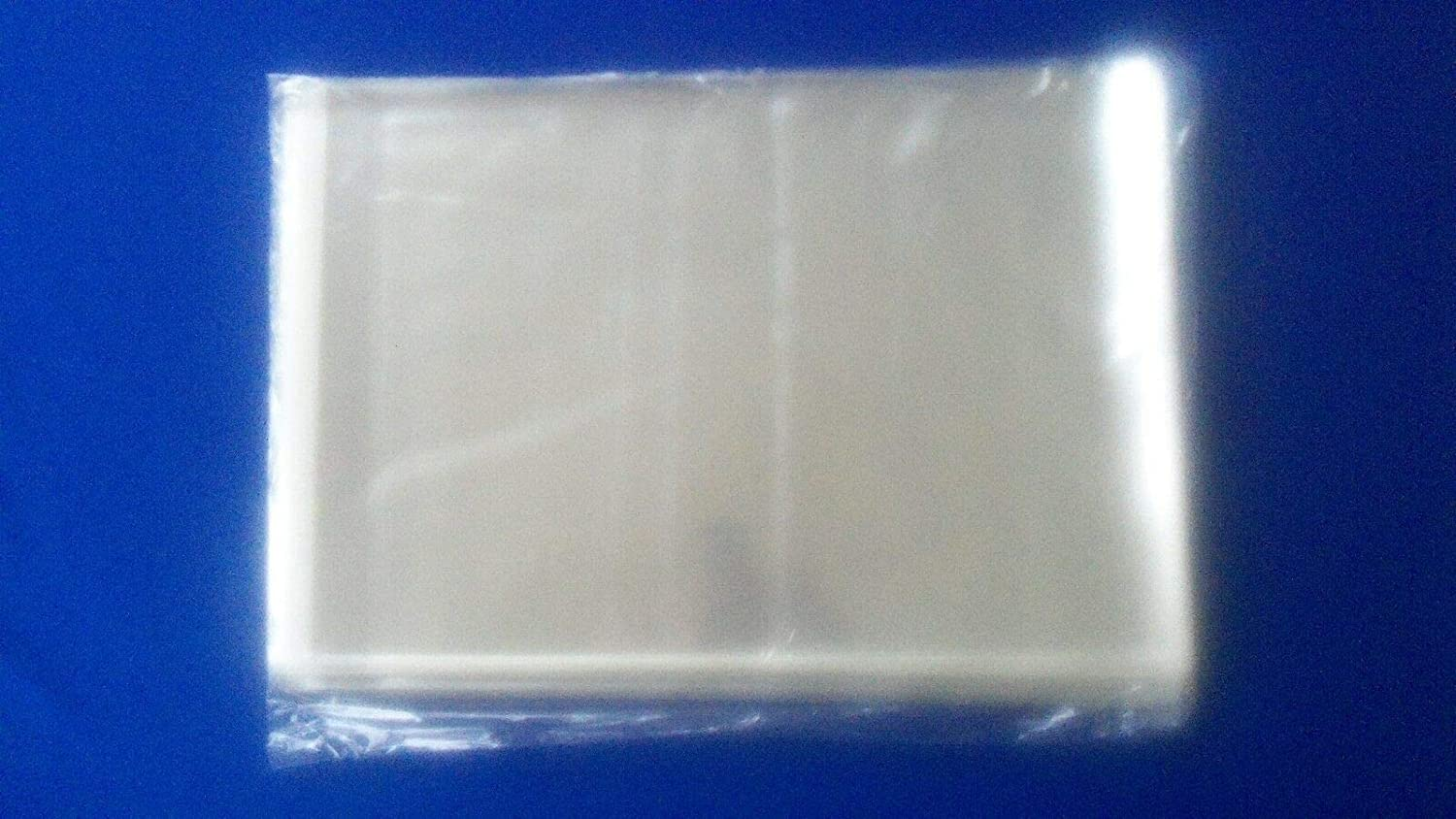 Packaging Bags Cash special price Max 48% OFF Suppliers 200 Magazine Plastic Sleeves Protectors