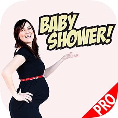 Baby Shower Ideas Plus