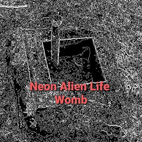 Neon Alien Life
