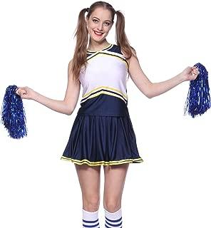 Best 80's school uniform fancy dress Reviews